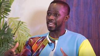Okyeame Kwame declines to comment on reopening of schools [ARTICLE]