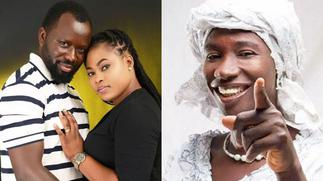 Cecilia Marfo snatches Joyce Blessing's mic on stage, embarasses her over her divorce [ARTICLE]
