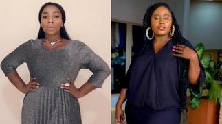 Lydia Forson labels Mauvie Hayford as 'extremely ignorant' in Twitter clapback [ARTICLE]