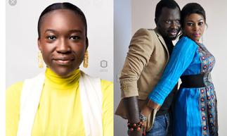 Jullie Jay Reacts To Joyce Blessing's Saga With Cecelia Marfo, Sends A Cryptic Message To Joyce Blessing » GhBasecom™