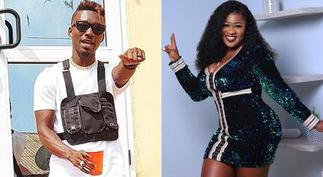 Sista Afia mounts search for Freddy Blaze as she falls in love with his Dede [ARTICLE]