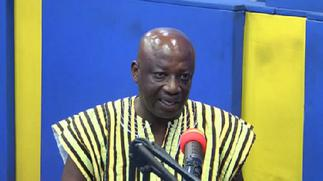 Ghana's democracy too young for opposition Speaker to lead Parliament