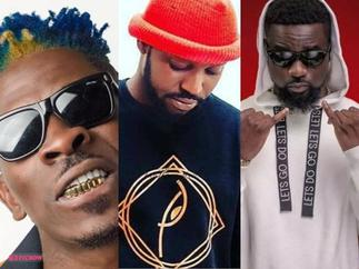 Reactions As SM4LYF & Sarknation Dirty Yaa Pono After He Murdered Wale and Sark in 'Facts'