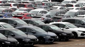 Automobile industry suffocates under COVID-19