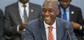 Meet the first African to head World Bank's International Finance Corporation