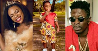 Shatta Wale: Musician Responds to Michy's Claim that she Wasted her Youthful Years with him ▷ Ghana news