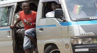 Drivers abort plan to increase fares