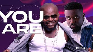 Ogunskele of 2Toff fame set to drop a new banger 'You Are' ft Sarkodie on his birthday