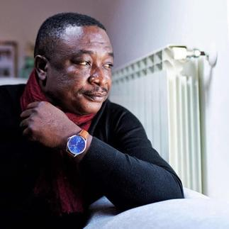 Popular Ghanaian photographer Bob Pixel passes away
