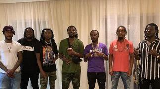 Popcaan reacts to Samini and Shatta Wale's beef, says he's 'entertained' [ARTICLE]