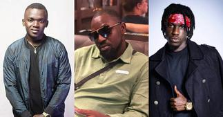 Kumerican Stars Phrimpong, King Paluta Drop Diss Songs On Yaa Pono After He Dissed Shatta Wale, Others ▷ Ghana news