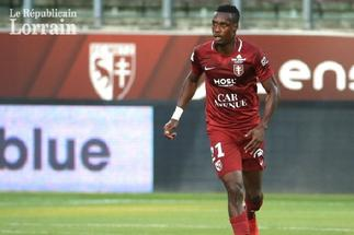 John Boye assists in FC Metz win over Bordeaux