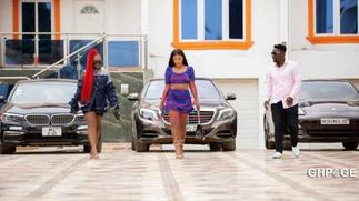 Zylofon Music gifts 3 brand new customized cars to their artistes; fans left in shock