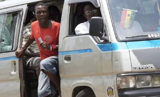 We've suspended 10% increment of transport fares