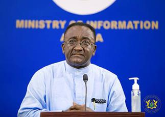 COCOBOD will receive US$190 million this week to settle farmers