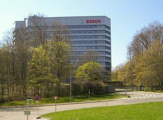 Protecting The Ghanaian Environment With Bosch Automotive Battery