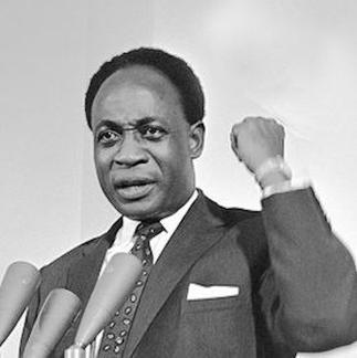 Overthrow of CPP truncated Ghana's national development