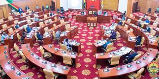 Vetting disrupted as Haruna questions legality of Public Enterprises portfolio