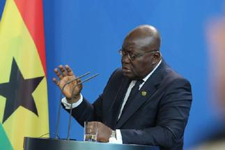 Akufo-Addo-Bagbin 'tussle' imminent over Council of State appointees