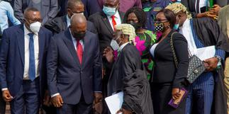 Election petition: Mahama's counsel expected to file closing arguments today