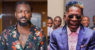 Shatta Wale And Samini Insult Each Other As They Rekindle Beef; Popcaan Reacts ▷ Ghana news