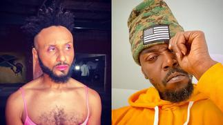 Wanlov clashes with Kwaw Kese over LGBT in Ghana [ARTICLE]