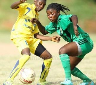 Ghana Women's Premier League set to have 18 teams next season