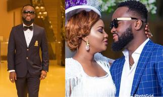 Maxwell Mensah Finally Responds To Cheating And Divorce Rumors » GhBasecom™