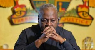Legally, Mahama's petition was not handled well
