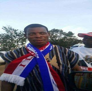 Waakye denies pronouncing regret for supporting NPP