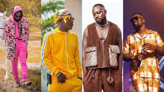 Yaa Pono drops diss track to Shatta Wale, Samini and Sarkodie [ARTICLE]
