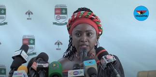 NDC gave me only GH¢4,000 and 30 t-shirts for campaign