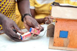 BizTech: This science set company is helping create Ghana's next generation of inventors