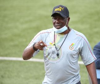 U-20 AFCON: Ghana coach Zito unshaken ahead of Cameroon showdown