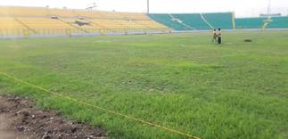 Kotoko CEO pleads with govt to speed up renovation works at Baba Yara Sports Stadium