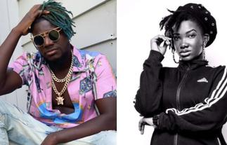 Loosetalker Pope Skinny Claims Ebony Died Because She was A Lesbian