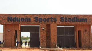 GFA to ban Elmina Sharks from using Nduom Sports Stadium