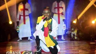 Patapaa not interested in VGMA 2021, says he's still not happy about