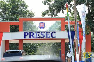Parent fumes as his 3 sons contract COVID at PRESEC