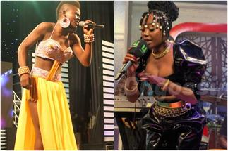 Forget About Efya, Australian High Commissioner Suggests Wiyaala Is Ghana's Female Best Artiste » GhBasecom™