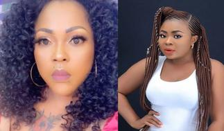 My Body Got Me A Benz, Fame And A Job- Mona Gucci Responds To Claims Made By Adu Sarfowah That She Lives On Prostitution
