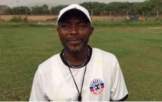 Liberty coach David Ocloo blames his side's profligacy for Hearts defeat