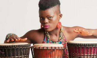 Wiyaala remains my favourite Ghanaian musician