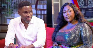 Kwame A-Plus Drops Secrets of Mona Gucci Escapades With Men; Warns Her To Stop Talking ▷ Ghana news