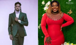 Tima Kumkum Finally Finds Love In Kuami Eugene After Years Of Being Single? » GhBasecom™