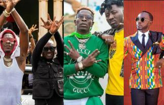 Greedy Shatta Wale Is Exploiting Kumerica Brand For Selfish Gains