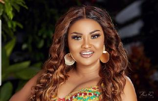 Nana Ama Mcbrown has lost control over her show