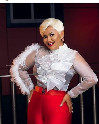 Identity of Nana Ama McBrown's Friend Who Allegedly Slept with her Husband Revealed