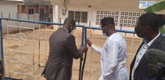 HeFRA closes unlicensed health facilities in Kumasi