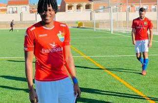 I was transferred to Spain by Star Makers Fc and not Legon Cities